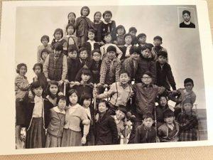 杉並区浜田山小学校
