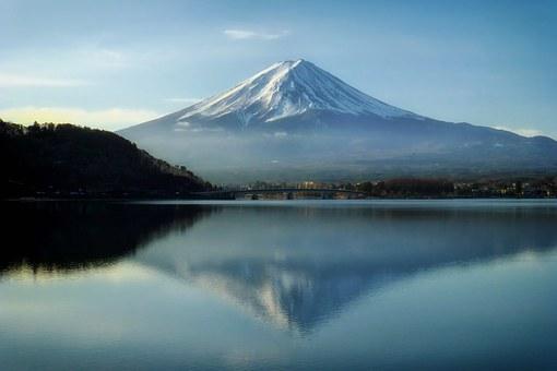 富士山の水