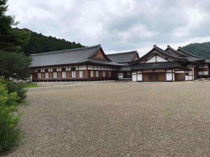 天岩戸神社-1