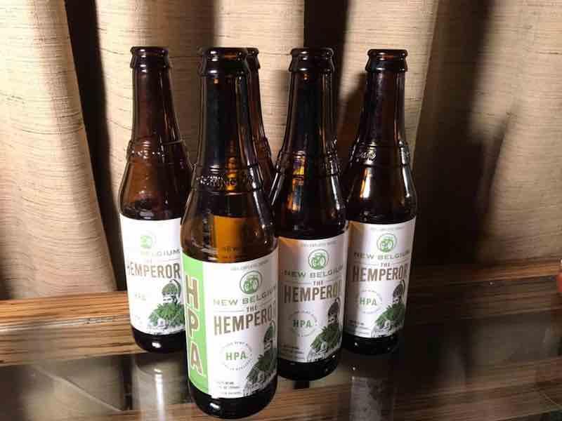 Hempビール