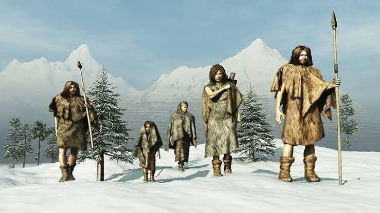 旧石器時代